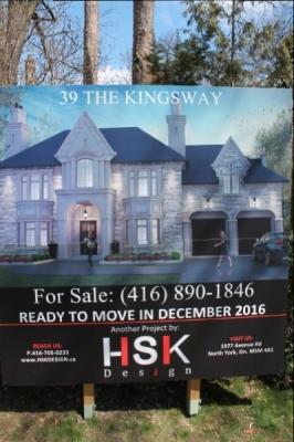 Billboard HSK Design